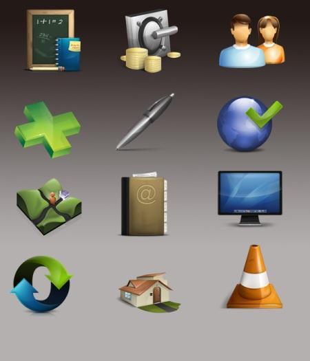 Print design, web design, logos, flyers, stationery, photography